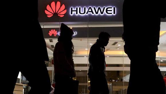 Huawei acusa a Estados Unidos de métodos poco escrupulosos para afectar susnegocios